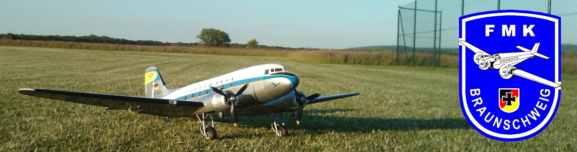 FMK – Modellflug in Braunschweig